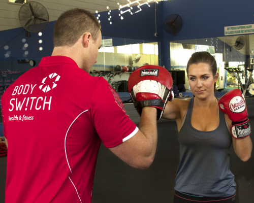 BodySwitch Personal Training