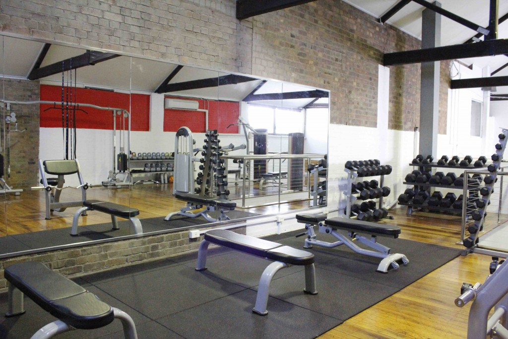 New Ipswich Gym - BodySwitch Health and Fitness